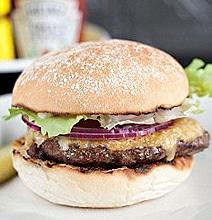 Stem Cell Test Tube Cheeseburgers Taste Just Like Chicken