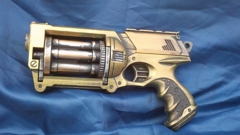 Ultimate Custom Nerf Gun Mod