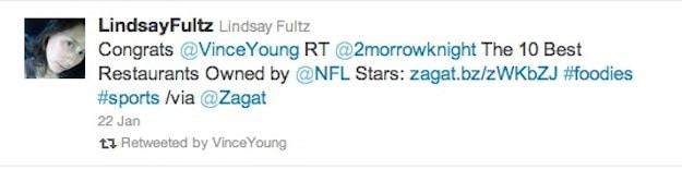 sports NFL football celebrity