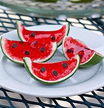 Creative Watermelon Jello Shots: A Taste Of Summer