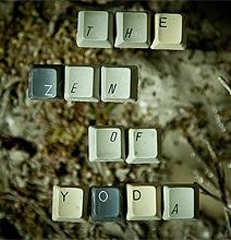 Zen Of Yoda: Star Wars Wisdom Recreated With Old Keyboard Keys