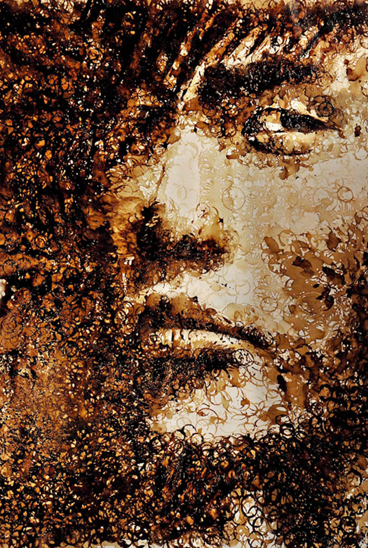 coffee-stain-portrait-art