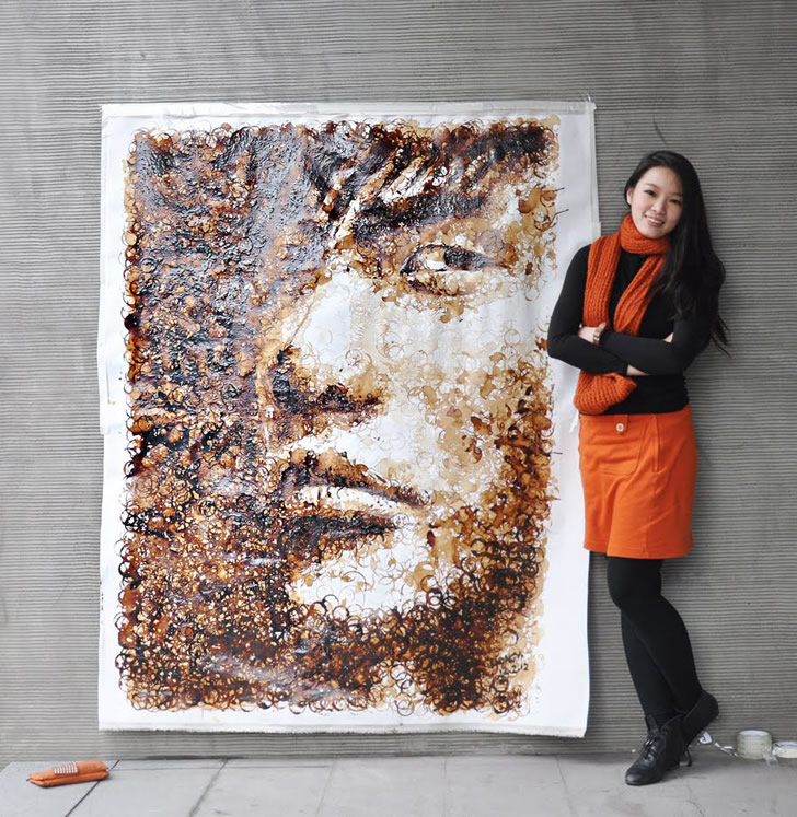 coffee-stain-portrait-art