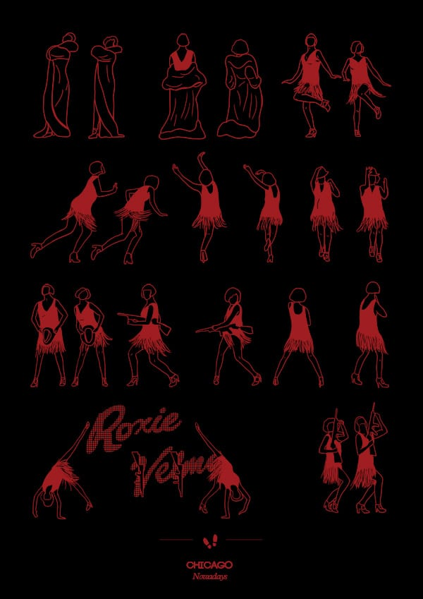 geeky-cult-movie-dance-posters