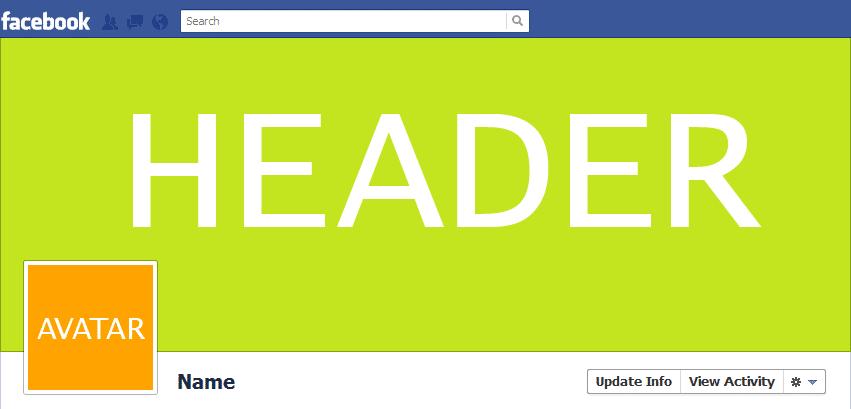 facebook-timeline-hack-template