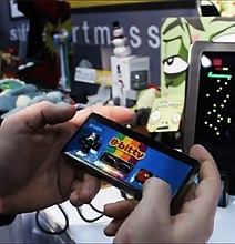 iCade 8-Bitty: Retro NES Controller For Your iPhone & iPad