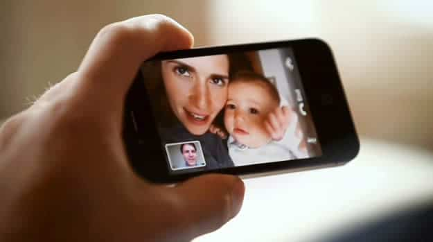 Move Over George Jetson, The Future Is Now (Mobile Video Chat)