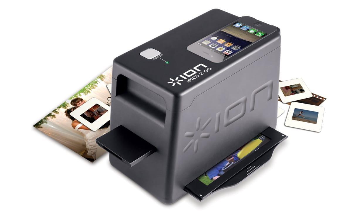 ipics-2-go-printer-device