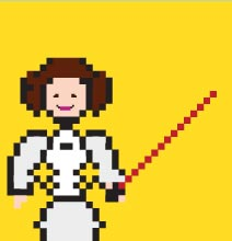 Take A Trip Down Memory Lane With Susan Kare's Illustrative Icons
