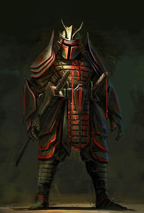 star-wars-samurai-illustrations