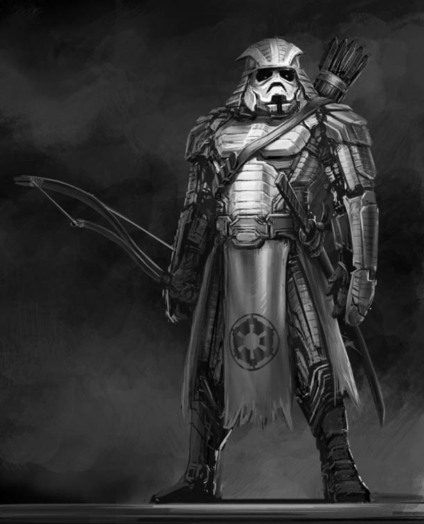 star-wars-samurai-illustrations