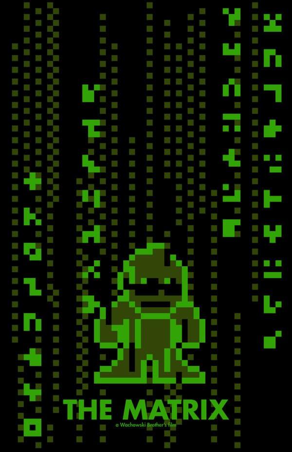 8-bit-movie-posters