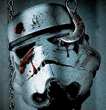 Death Troopers: A Bloody Stormtroopers & Zombie Mashup