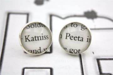Hunger Movie Jewelry Peeta