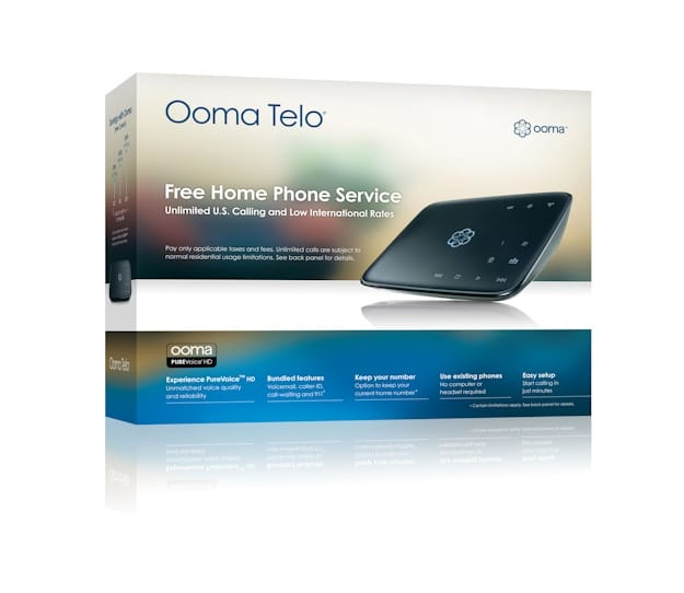 Ooma: An Internet Telephone Service With Oomph!