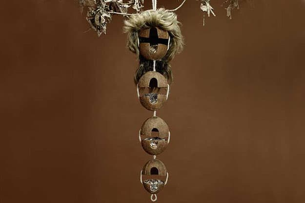 Recycled-Objects-Bird-Houses