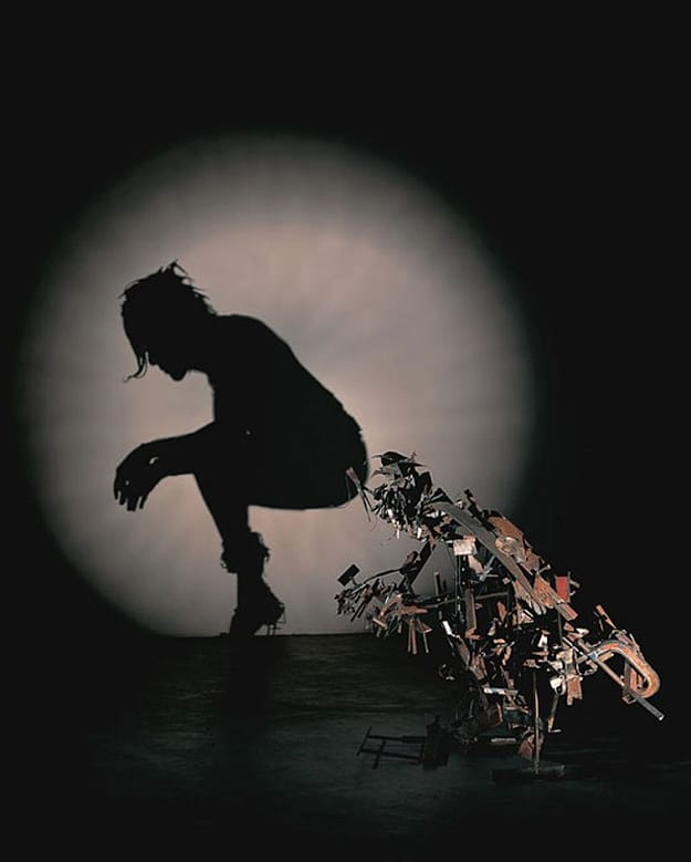 Shadow-Art-Trash-Sculptures