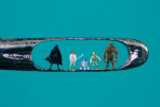 Willard-Wigan-Needle-Art
