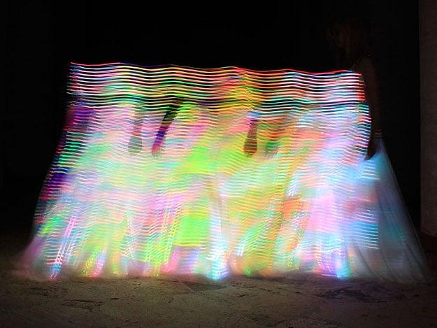 aurora-led-dress-design