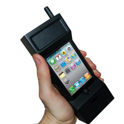 info for 14ded 9edd3 1980s Retro Brick Phone Case For iPhone | Bit Rebels