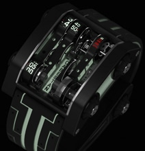 Nostromo Watch Will Make You Look Like A Time Traveler