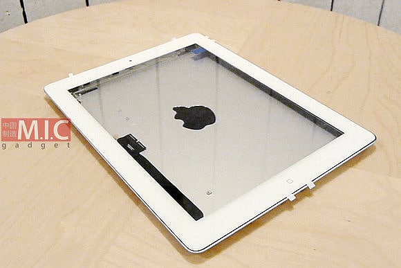iPad 3: Every Leaked Part Assembled [Video]