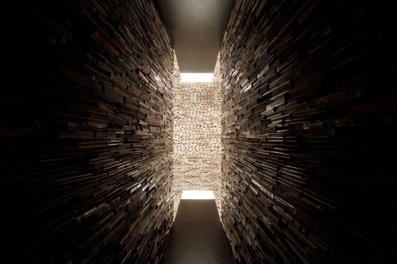 kren-book-building-concept