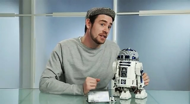 Ridiculous R2-D2 Now Officially In The Lego Lineup