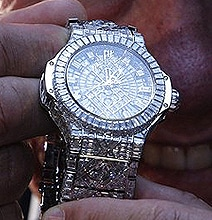 The World's Most Expensive Watch