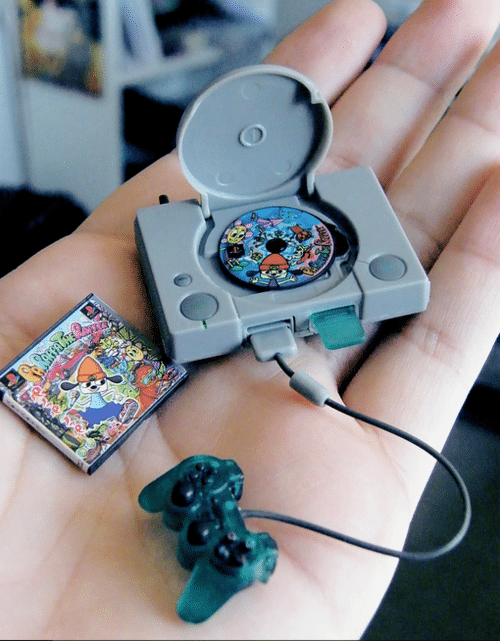 worlds-smallest-playstation-console