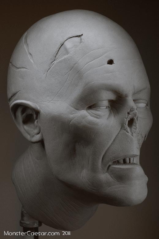 zombie-trophy-taxidermy-head