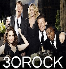 30 Rock Airing LIVE Tonight On NBC!