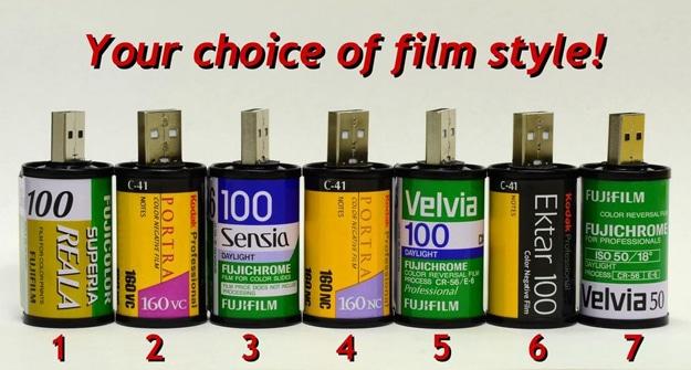 35mm-Film-Flash-Drive