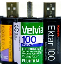 35mm-Film-Flash-Drives