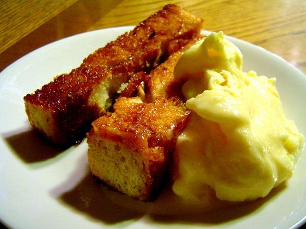 Bacon & Egg Ice Cream: A Dessert For Breakfast Lovers