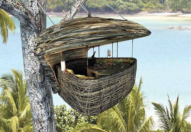Birdhouse-Tree-Pod-Restaurant