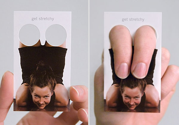 12 Brilliant Business Card Ideas You'll Definitely Remember
