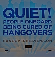 Hangover Heaven: The 45-Minute Hangover Cure