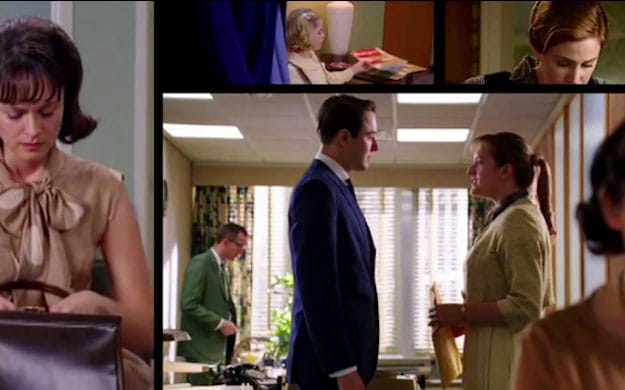 Mad Men: Shaken With A Motown Twist