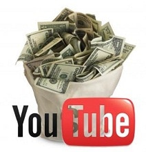 Joe Soap… Yes You! Make Money From Your YouTube Content