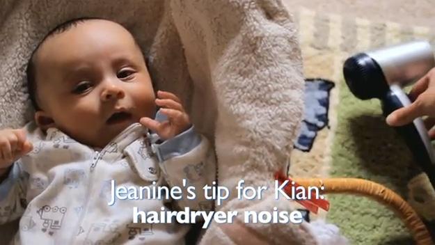 Jedi Mind Tricks For Moms: 7 Ways To Put Your Baby To Sleep