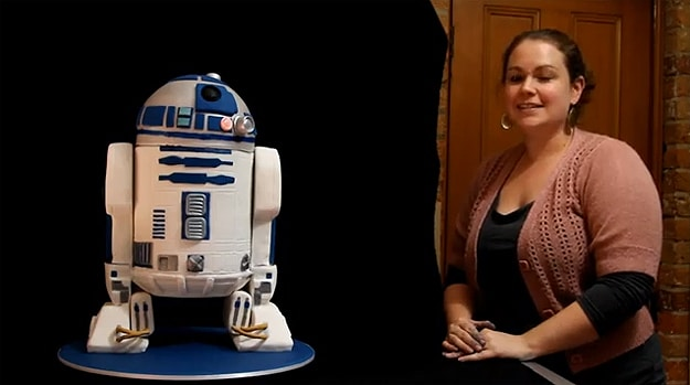 R2D2-Cake-Tutorial-Video