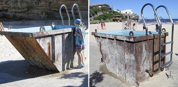 Recycled-Dumpster-Swimming-Pool