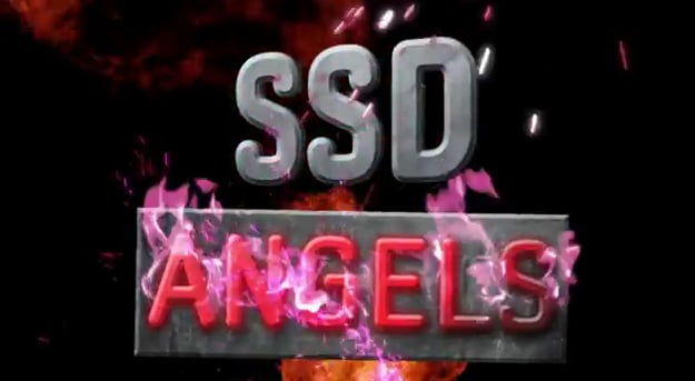 Samsung-SSD-Angels-Video