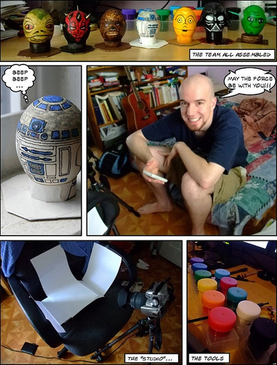 Star-Wars-Egg-Designs