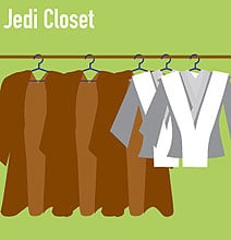 The Highlights Of Stars Wars Explained In 10 Little Graphics
