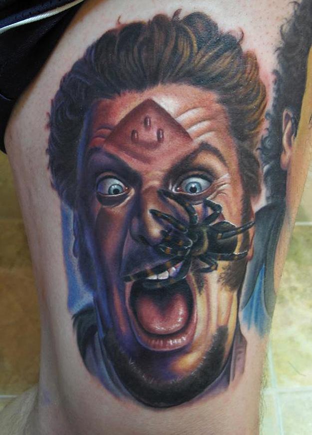 Steve-Wimmer-Realistic-Tattoos