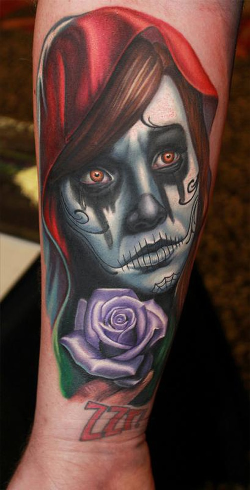 Steve-Wimmer-Realistic-Tattoos
