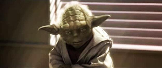 Star Wars Fan Corrects The Yoda Language [Video]