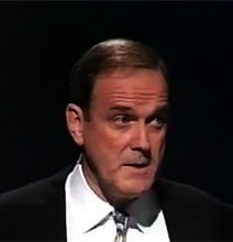 Creativity As Explained By John Cleese